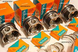 Поршень для Kubota D1105, V1505 | 16060-21914 (0.50)