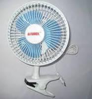 "Вентилятор ALFASONIC Clip ""6"