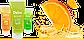 D'OLIVA Гель для душа «С Витаминами» 200 мл, фото 3