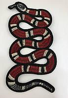Змея бордо