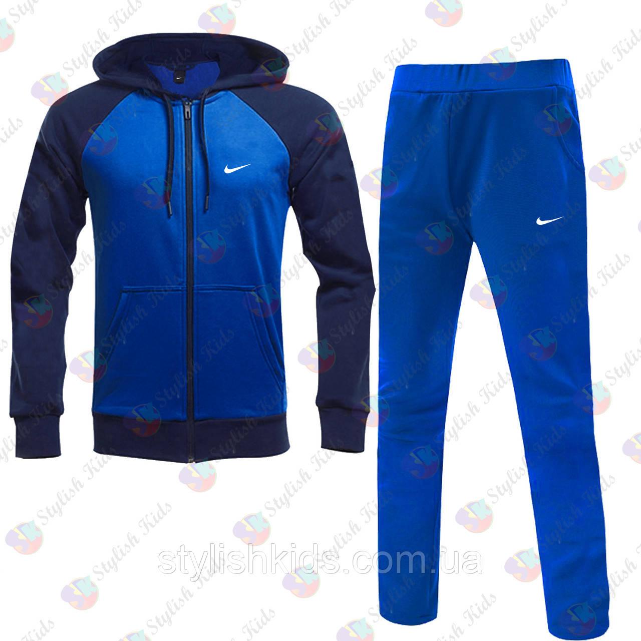 Купить спортивный костюм Nike на подростка мальчика в Украине.Спортивный  костюм на мальчика 8- 53d629a008c