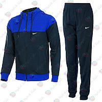 Детский спортивный костюм Nike на мальчика  134р - 164р