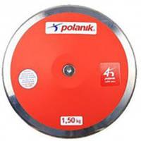 Диск Polanik (тренировочный) TPD11-1.5