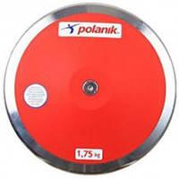 Диск Polanik (тренировочный) TPD11-1.75
