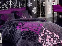Комплект постельного белья евро размер Cotton Box KOSEM SULTAN
