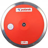 Диск Polanik (тренировочный) TPD11-2