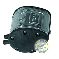Пульсатор попарного доения L80