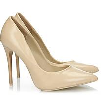 Женские туфли BARNABA Beige