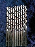 Сверло по металлу с титановым напылением диаметр 4,4