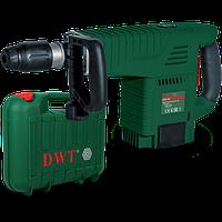 Электрический отбойный молоток 1500 Вт DWT H15-11V BMC