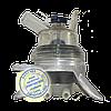Коллектор алюминиевый для доильного аппарата системы Майга в сборе