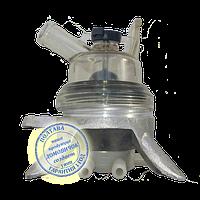 Коллектор алюминиевый для доильного аппарата системы Майга в сборе, фото 1