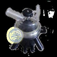 Коллектор пластмассовый для доильного аппарата системы Майга в сборе, фото 1