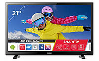 Телевизор Ergo LE21CT5500AK