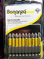 Біти для шуруповерта Bonanza PH2/50