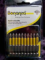 Біти для шуруповерта Bonanza PH1/50