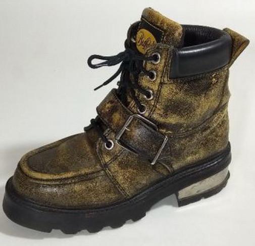 Ботинки мужские 41 размер культовые бренд BUFFALO
