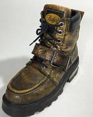 Ботинки мужские 41 размер культовые бренд BUFFALO, фото 2