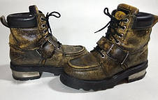 Ботинки мужские 41 размер культовые бренд BUFFALO, фото 3