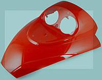 Комплект пластика на Viper Grand Prix, КРАСНЫЙ, фото 1