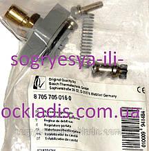 Регулятор водяного блоку в зборі(фір.уп, EU) колонок Bosch WR275-3, WR350-3, WR400-3, арт.8705705016, к. з.1710