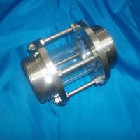 Трубный диоптр G/G DN 150