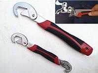 Универсальный чудо ключ Snap N Grip (в наборе 2 штуки) ручной гаечный