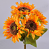 Букеты полевых цветов, весенние букеты, букеты других цветов