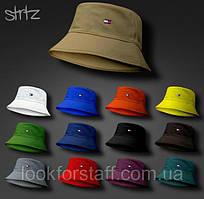 Панамки 2017 / bucket hat 2017