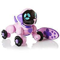 Интерактивный Щенок WowWee Chippies Robot Toy Dog Оригинал
