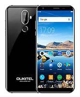 Oukitel K5 2Gb/16Gb Black