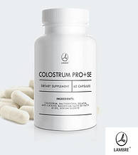 Colostrum PRO+SE 60 капс.