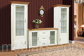 Комод с витражем (Модульная система Freedom для гостиной)  Микс Мебель, фото 3