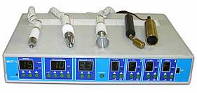Аппарат для рефлексотерапии МИТ-1 (2-канальный) Мединтех