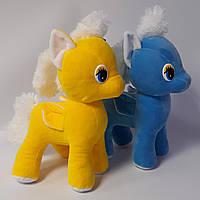 Мягкая игрушка Лошадь Пони 072 Чайка Украина