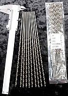 Сверло по металлу D 3.5 mm. L200 mm., фото 1