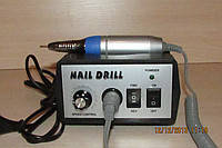 Фрезерна машинка для манікюру і педикюру Salon Professional SP-2517