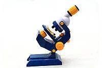 Микроскоп детский с подсветкой С2123