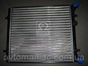 Радиатор охлаждения SKODA OCTAVIA, VW GOLF IV 97- (1.4L) (Гарантия)