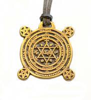 Талисман «Ключ Соломона»