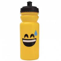 Бутылка для воды 600 мл EmoticonWorld EW-7647