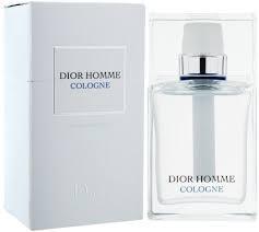 Духи мужские Christian Dior Dior Homme Cologne