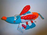 Мягкая игрушка-обнимашка Боб