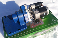 Комплект переоборудования с ПД-10 (Плита ПДМ +стартер 2,7кВ) (МТЗ, СМД)