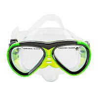 Детская маска для плавания Dolvor 226JR