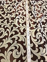 Шторы блекаут 2.8м шоколад 203, фото 3