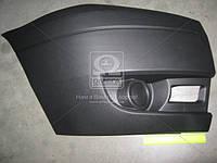 Угольник бампера переднего прав. FORD TRANSIT 06- (производство TEMPEST) (арт. 230203962), ACHZX