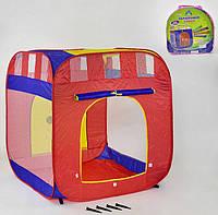 Детская игровая палатка 3000 в сумке
