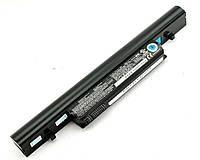 Батарея для ноутбука Toshiba PA3904U PA3905U Satellite R850, R950, Dynabook r751 r752 r752 ( 10.8V 4400mAh 50Wh Black).