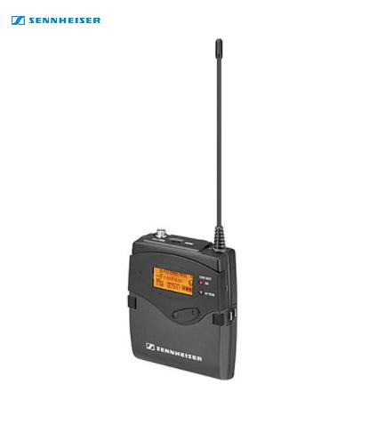Передатчик на пояс Sennheiser SK 2000 Bw: 626 - 698MHz (SK2000XP BK-BW)